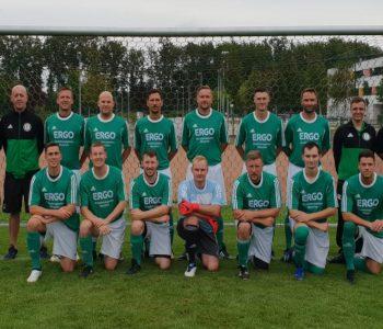 1. Männermannschaft