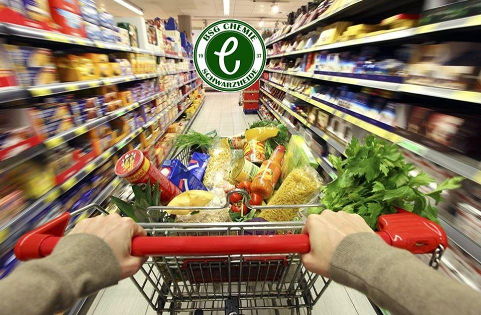 Wir möchten helfen!!! Einkaufsservice für hilfsbedürftige Menschen in Schwarzheide