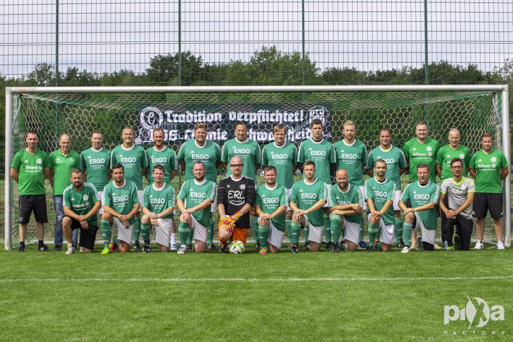 2. Männermannschaft 2020/21